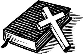 Cross and Bible 2